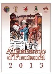almanacco,fontaneto,2013,funtanei,novara,proloco,comune,biblioteca,piemonte,gusto