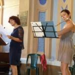 Bruna Vero e Laura Platinetti