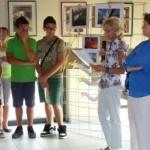 Premiazione concorso fotografico Scuole di Fontane